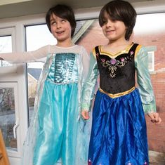 Video: How these young boys are shattering gender stereotypes
