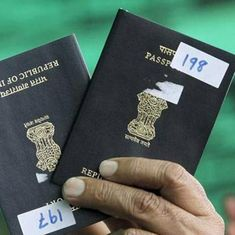 Video: New government rules make passports invalid as an address proof