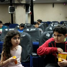Video: Saudi Arabia lifts ban on cinemas after 35 years