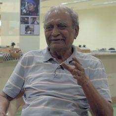 Know your legend: Coach Sanjay Chakravarty, the man who gave India some of its finest shooting stars