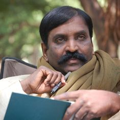 Hounding of poet Vairamuthu by BJP, Brahmin groups shows Tamil Nadu's politics is becoming communal