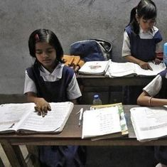 Criticism of no-fail policy in schools has little empirical evidence, says IIM study