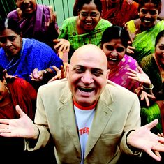 Video: How an Indian doctor came up with laughter yoga and made it an international movement