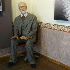 From literature to governance, Freud was an influential figure for mid-20th century Arabs