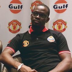 Watch: Saha and Irwin, two former Man United stars, give their two cents on everything United