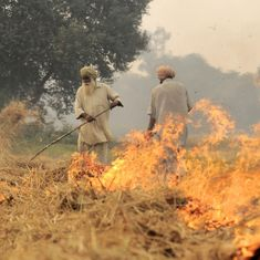 Pollution in Patna and Raipur worse than NCR, formulate plan to curb it countrywide, SC tells Centre