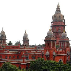 Madras High Court allows convict serving life imprisonment 2-week leave for conjugal visit
