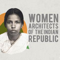 Video series: The story of Dakshayani Velayudhan, one of the women architects of the Indian Republic