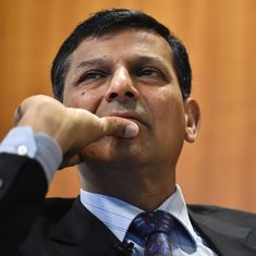 Is governance getting too centralised, asks Raghuram Rajan during interview with The Economic Times