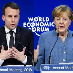 Why the ideas pushed by the Davos elite have little appeal for ordinary people around the world