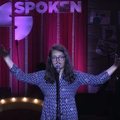 'Translated Disney': This woman's fierce poem attacks the glorification of the English language