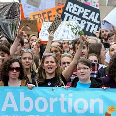 Ireland will hold a referendum in May to decide whether the law against abortion should be repealed