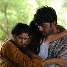 How Marathi film 'Raakshas' was born from Dnyanesh Zoting's memories of the jungle
