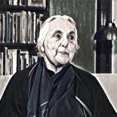'Hindutva calling itself a version of Hinduism is problematic': Historian Romila Thapar