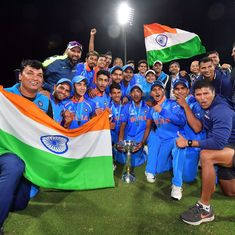 Shaw's India retired from U19 cricket in the best way possible but the tough part begins now