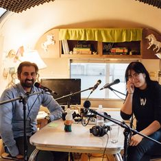 Curry with a dash of racism: This podcast breaks down issues of race and gender through food