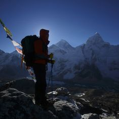 As the 'Himalayan Journal' turns 90, its editor explains the highs and lows of the job