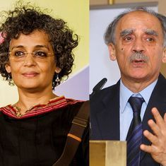 Counterview: Why did the list of India's top public intellectuals consist only of upper-caste men?