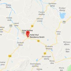 Video: 18-year-old abuses, slaps Muslim man in Rajasthan, tries to force him to say 'Jai Shri Ram'