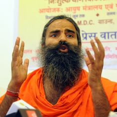 Ramdev backs out of cancer conference at IIT-Madras, cites prior commitments