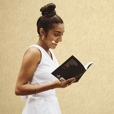 Video: 'My feminism is understanding one another, it's not about being perfect,' says Rupi Kaur