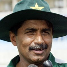 U-19 World Cup showed the huge gap between India and Pakistan players: Javed Miandad