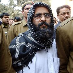 Opinion: It's no coincidence that Jammu attack came a day after Afzal Guru's death anniversary