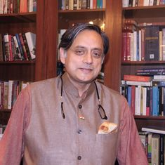 Video: 'How could I reconcile my Hinduism with these mob lynchers?' asks Shashi Tharoor