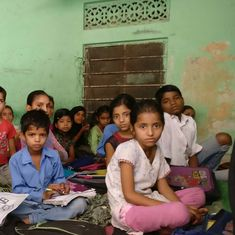 Failing students in Class 5 and Class 8: Who said what in front of parliamentary committee