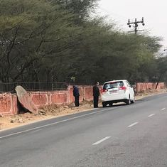 Rajasthan: BJP minister urinates in public in Jaipur, says 'it is not a big issue'