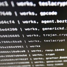 United Kingdom accuses Russian military of carrying out the NotPetya cyber attack in 2017