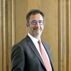 'The ebook is a stupid product: no creativity, no enhancement,' says the Hachette Group CEO