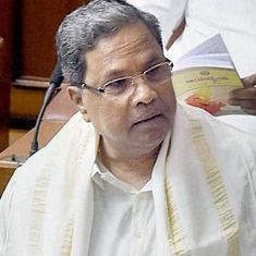 Siddaramaiah prioritises agriculture in his Budget for poll-bound Karnataka