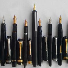 Video: This is Europe's last surviving shop repairing old fountain pens and mechanical pencils