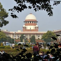 Judge Loya death: 'We are treating case with highest amount of seriousness,' say SC judges