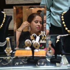 The rise and fall of Mehul Choksi's sparkling Geetanjali Gems