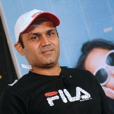 Virender Sehwag apologises for tweet giving Kerala lynching a communal colour