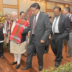 In Nagaland, peace talks cast long shadows on the Assembly elections