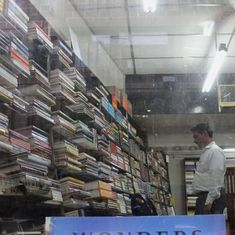 The Strand Book Stall is closing but it leaves behind thousands of readers connected by its books