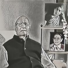 Fifty years later, Shrilal Shukla's 'Raag Darbari' is being reborn as modern Indian literature