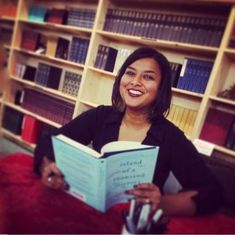 'Do not use most of your research': How novelist Nayomi Munaweera ensures she doesn't bore readers
