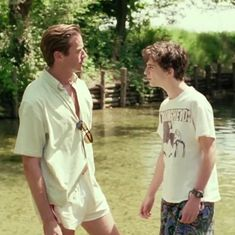 How 'Call me By Your Name' reclaims Eden for gay people everywhere