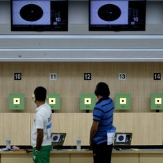Asian Games: India's medal chances in shooting dented with organisers trimming events