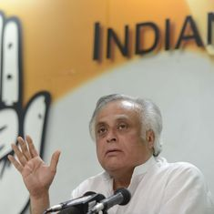 Left's demise will be a disaster for India, says Jairam Ramesh