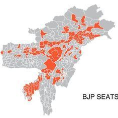 Yes, BJP won big in Tripura, but tales of a saffron wave in the North East need to be questioned