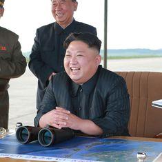 Kim Jong-un meets South Korean leaders, promises 'new history of national reunification'