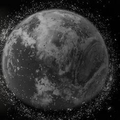 Video: Here's why you don't see space debris in satellite images