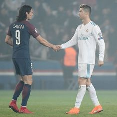 Under coach Unai Emery, PSG's grand project was bound to fail