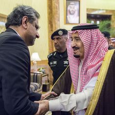 What the presence of Pakistani troops in Saudi Arabia means for West Asia