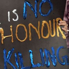 Delhi: Man kills 13-year-old daughter for talking to a boy in the neighbourhood, arrested